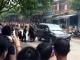 Hàng chục cảnh sát vây bắt tội phạm ma túy
