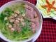 Canh bầu nấu tôm: Món ăn bổ dưỡng không thể thiếu ngày hè