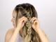3 kiểu tóc cho lễ Prom hoặc lễ cưới