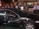 Bị chặn mất lối đi, cô gái lái Evoque đâm nát hông xe Jaguar XF