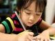 Đổ xô cho con học chữ trước lớp 1: Coi chừng trẻ 'sốc'