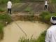 Thương tâm 3 học sinh chết đuối dưới hồ chứa nước tưới rau