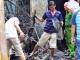 Cháy dữ dội sau tiếng nổ lớn, 4 người trong gia đình tử vong