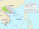 Tin bão khẩn cấp ngày 27/7: Dự báo bão đi vào Quảng Ninh