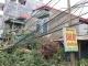 Thái Bình mất điện toàn tỉnh, đường sá tan hoang sau cơn bão số 1