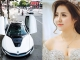 Danh tính chồng soái ca mua siêu xe 7 tỷ BMW i8 tặng sinh nhật vợ