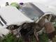 Tài xế tử vong trong ôtô sau tai nạn liên hoàn