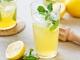 Sai lầm nghiêm trọng khi uống nước chanh khiến bạn bị bệnh