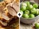 Những thực phẩm ăn cùng nhau sẽ hạn chế ung thư