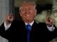 Donald Trump tuyên bố sẽ đoàn kết nước Mỹ
