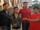 Cần Thơ: Bắt nhanh một vụ cướp taxi táo tợn