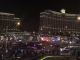 Súng nổ, khách hoảng loạn bỏ chạy khỏi khách sạn ở Las Vegas