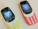Điện thoại Nokia 3310 phiên bản 2017 lộ nhiều điểm yếu chết người