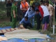 Tang trắng quê nghèo vụ 3 học sinh lớp 9 chết đuối ở Quảng Nam