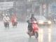 Tin thời tiết ngày 24/4: Mưa rào và dông đổ bộ nhiều nơi