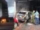 NÓNG: Cháy khách sạn ở Bình Thuận, 9 khách nhảy lầu