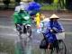 Tin thời tiết ngày 26/5: Ngày nắng nhẹ, đêm mưa dông nhiều nơi