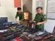 9X Đà Nẵng mua cả 'kho' vũ khí đem về nhà bán kiếm lời