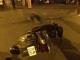 Hà Nội: Người đàn ông đi xe SH ngã ra đường tử vong
