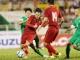 Thắng U22 Macau 8-1, U22 Việt Nam giành ngôi đầu bảng từ Hàn Quốc