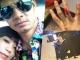 Đăng status 'bị chồng đánh' rồi xoá ngay sau đó, vợ Xuân Bắc giải thích là do bị hack Facebook