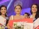 Bộ Văn hóa không tước danh hiệu của Hoa hậu Đại dương Ngân Anh