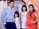 Vợ chồng Bình Minh lần đầu xuất hiện sau scandal với Trương Quỳnh Anh