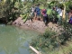 Bố mẹ đi chúc Tết họ hàng, bé trai 7 tuổi ở nhà rơi xuống ao chết đuối