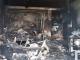 3 mẹ con chết cháy thương tâm tại cửa hàng điện máy