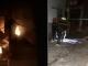 TP. HCM: Xưởng sản xuất trái cây nhựa cháy ngùn ngụt trong đêm