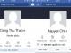 Facebook Đặng Thu Thảo, Khả Ngân, Nam Thư... bị hack
