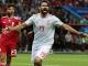 Tây Ban Nha - Iran: Bàn thắng 'số đỏ', hú vía hãm thành (World Cup 2018)
