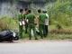 Truy bắt thanh niên dùng dao đâm bác xe ôm rồi cướp tài sản ở Sài Gòn
