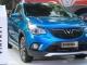 VinFast ra mắt xe cỡ nhỏ Fadil: Giá bán từ 336 triệu đồng