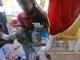 Đám tang nghèo đến xót lòng của vợ chồng chết dưới bánh container bỏ lại 3 con thơ