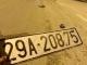 Hà Nội: Tông 2 chị em nguy kịch, tài xế lái xe bỏ chạy rơi cả biển số