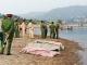 Phú Thọ: 5 thanh niên rủ nhau tắm sông Đà, 4 người tử vong