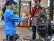 Giá xăng tiếp tục tăng mạnh từ 17h chiều nay