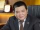 Cựu Chủ tịch BIDV Trần Bắc Hà tử vong