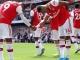 Song sát Aubameyang - Lacazette lên tiếng, Arsenal chào sân Emirates bằng chiến thắng nhọc