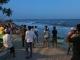 4 thanh niên 10X bị sóng cuốn mất tích khi tắm biển Phan Thiết