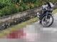 Hé lộ nguyên nhân người phụ nữ đi xe máy bị chặn đường đâm trọng thương gần cầu Bãi Cháy