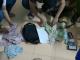 Đường đi lắt léo của hai nghi phạm cướp ngân hàng Vietcombank