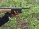 Phát hiện một người chết trong rừng, trên thi thể có vết bắn