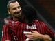 Ronaldo lu mờ trước Ibrahimovic, Juventus thua ngược Milan theo kịch bản khó tin