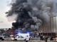 'Thủ phạm' gây ra vụ nổ kinh hoàng tại Beirut là gì?