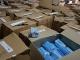 TP.HCM: Tạm giữ gần 900.000 khẩu trang y tế không rõ nguồn gốc