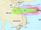 Bão số 8 chưa đổ bộ, bão số 9 đã hình thành và được dự báo 'rất mạnh', nguy cơ ảnh hưởng trực tiếp đến miền Trung