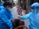 Hà Nội: 'Ổ dịch' mới ở quận Long Biên chưa rõ nguồn lây, phức tạp, xác định hàng trăm người liên quan