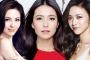 Những kiểu tóc tạo trào lưu được mỹ nhân Hoa Ngữ ưa thích